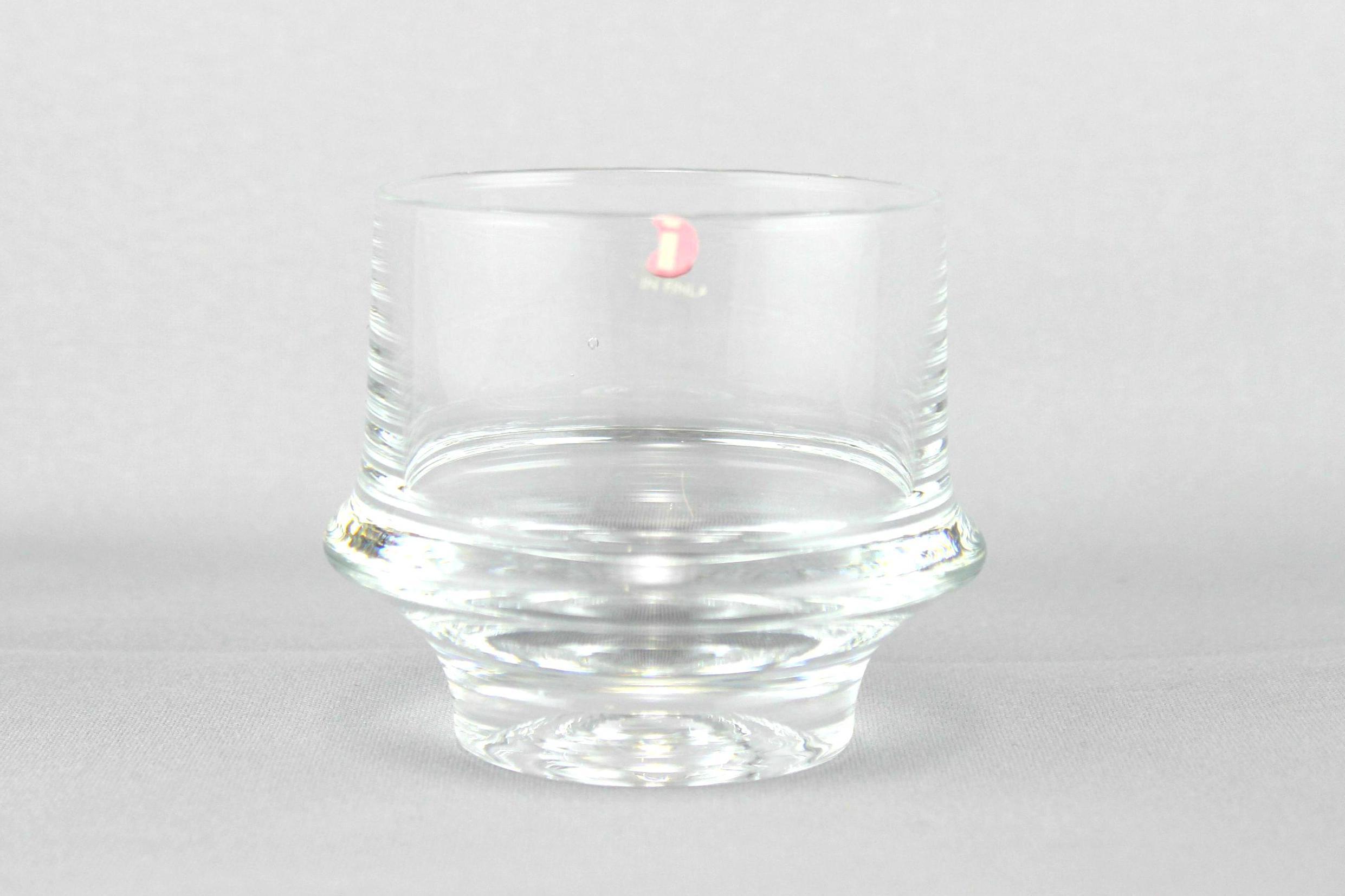 6 x tapio wirkkala iittala marski cocktail glasses boxed finnish glass ebay. Black Bedroom Furniture Sets. Home Design Ideas